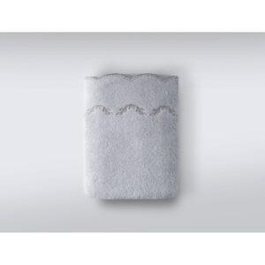 купить Набор полотенец Irya - Norena a.gri3шт Серый фото