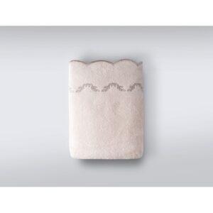 купить Набор полотенец Irya - Norena pudra 3шт Розовый фото