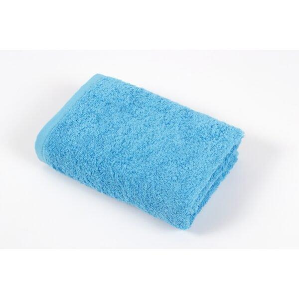 купить Полотенце Iris Home Отель - Powder Blue Голубой фото