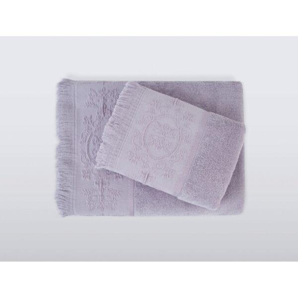 купить Полотенце Irya Jakarli - Nera lila Лиловый фото