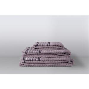 купить Полотенце Irya Jakarli - Olwen murdum Фиолетовый фото