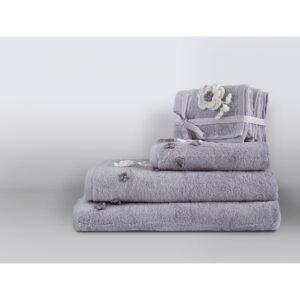 купить Полотенце Irya - Lona lila Лиловый фото