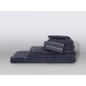 купить Полотенце Irya - Roya antrasit Серый фото