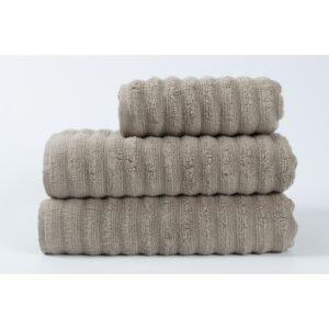 купить Полотенце махровое Penelope - Windwest warm grey Серый фото