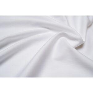 купить Простынь Lotus Отель - Сатин Классик на резинке Белый фото