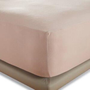 купить Простынь на резинке Penelope - Tender lila Розовый фото