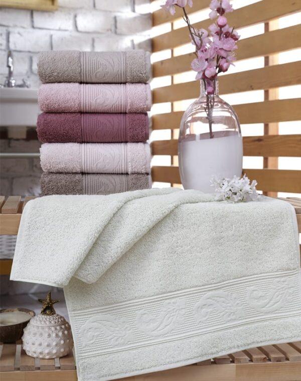 Большие полотенца