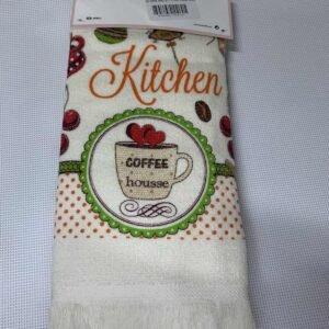 купить Набор кухонных полотенец TAC Kitchen (2 шт)  фото