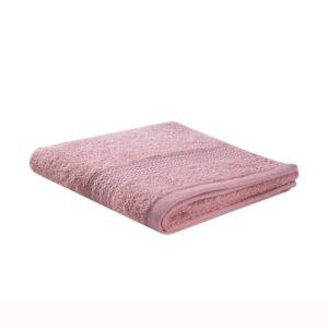 купить Махровое полотенце TAC Pure Basic K.Pembe Розовый фото