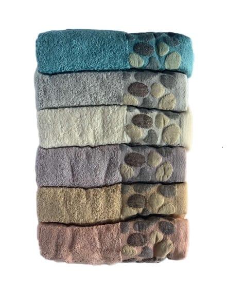 купить Набор махровых полотенец Miss Cotton Gravel (6 шт.)  фото