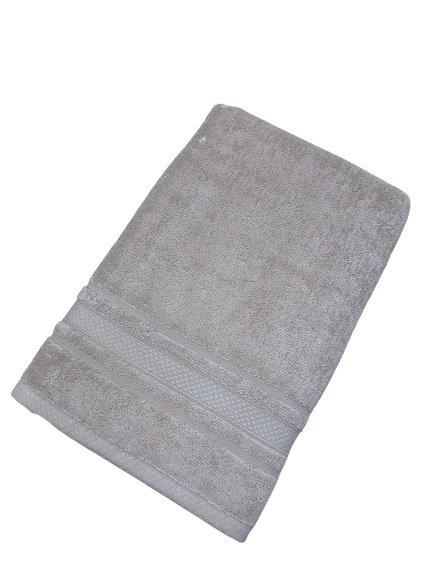 купить Махровое полотенце TAC Softness бежевый Бежевый фото