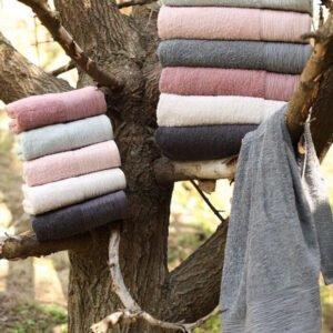 купить Набор махровых полотенец Sikel Cotton Store (6 шт)  фото