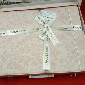 купить Покрывало Tropik home Style Rose Розовый фото