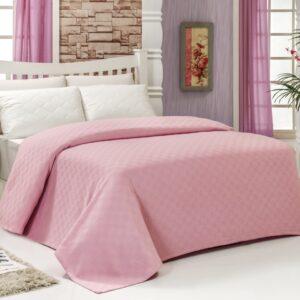 купить Покрывало Diva Damas Pink Розовый фото