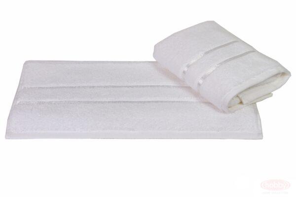 купить Полотенце Hobby Home DOLCE Белый фото
