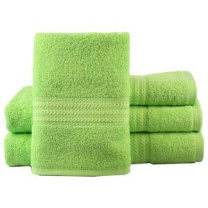 купить Полотенце Hobby Home RAINBOW Mint Зеленый фото 2