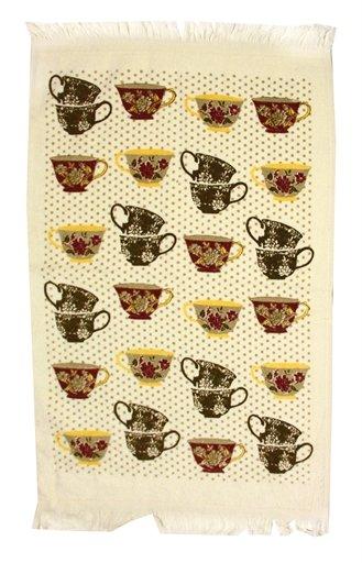 купить Кухонное полотенце Чашка кофе Кофейный фото 2