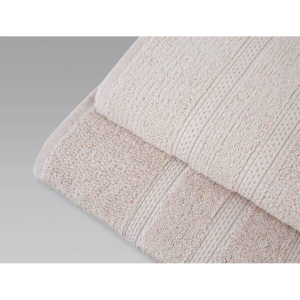 купить Набор полотенец Irya - Cruz bej Бежевый фото