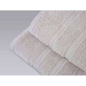 купить Набор полотенец Irya - Cruz gri Серый фото