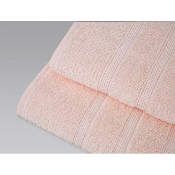 купить Набор полотенец Irya - Cruz pudra Розовый фото