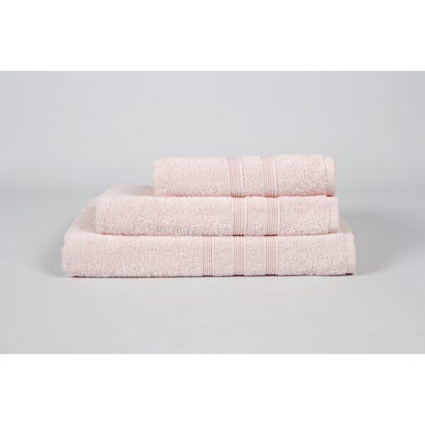 купить Полотенце Irya - Deco coresoft a.pembe Розовый фото