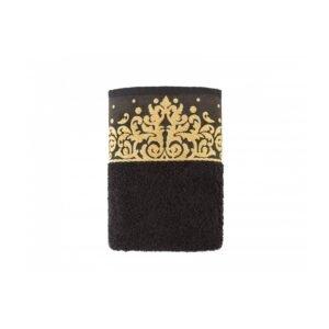купить Полотенце Irya Jakarli - New Flossy siyah Черный фото