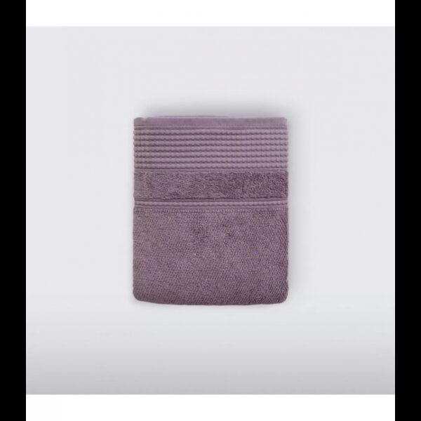 купить Полотенце Irya - Toya Coresoft murdum Фиолетовый фото