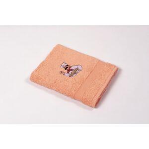 купить Полотенце кухонное Lotus Sun - Chief Оранжевый фото