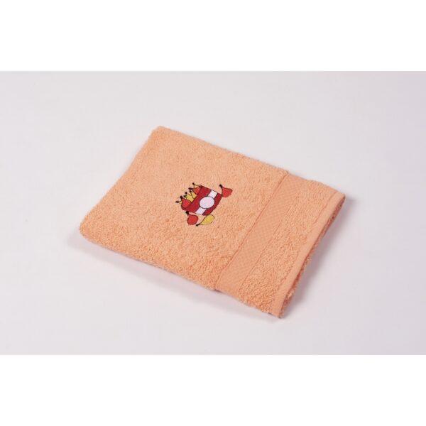 купить Полотенце кухонное Lotus Sun - Twinkle Оранжевый фото