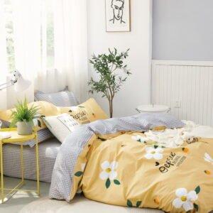 купить Постельное белье Bella Villa Сатин B-0257