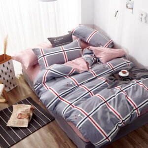 купить Постельное белье Bella Villa Сатин B-0268