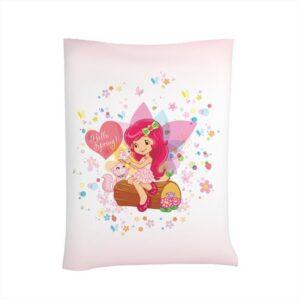 купить Покрывало-пике TAC Disney S.Shortcake Spring Розовый фото