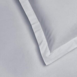 купить Простынь TAC ранфорс Basic Кремовый Кремовый фото