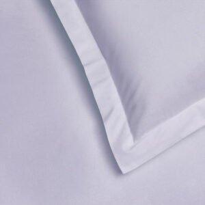 купить Простынь TAC ранфорс Basic Белый Белый фото