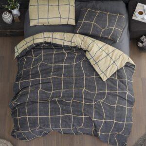 купить Постельное белье First choice adonis grey Серый фото