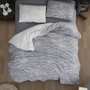 купить Постельное белье First choice larnell grey Серый фото