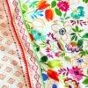 купить Постельное белье Karaca Home - Parlin fusya 2020-2 ПВХ Розовый фото 97411