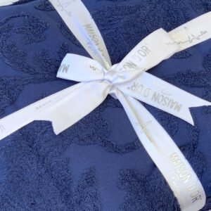 купить Махровая простыня Maison Dor SANDA MAVI Синий фото