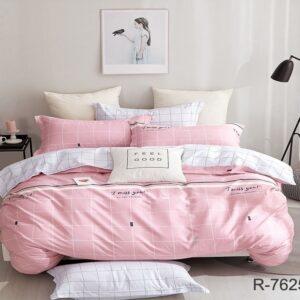 купить Постельное белье TAG R7625 Розовый фото