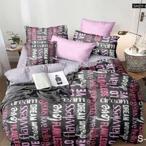 купить Постельное белье TAG S379 Розовый фото