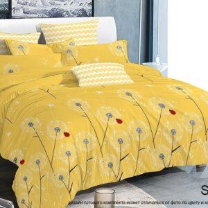 купить Постельное белье TAG S401 Желтый фото