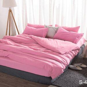 купить Постельное белье TAG S438 Розовый фото