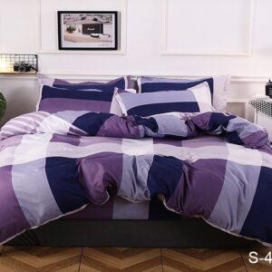 купить Постельное белье TAG S447 Фиолетовый фото