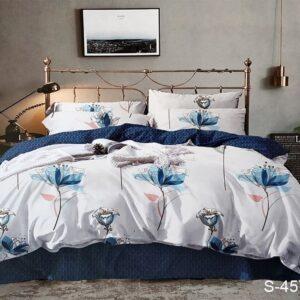 купить Постельное белье TAG S457 Голубой фото