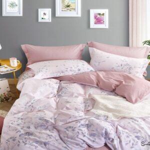 купить Постельное белье TAG S459 Розовый фото