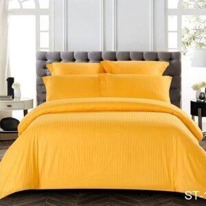 купить Постельное белье TAG ST-1004 Желтый фото