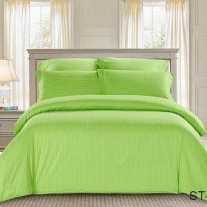 купить Постельное белье TAG ST-1005 Зеленый фото