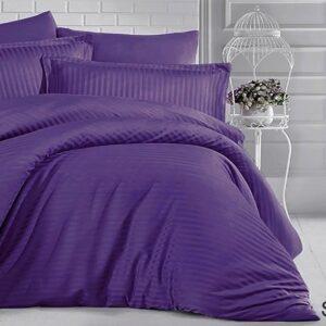 купить Постельное белье TAG ST-1011 Фиолетовый фото