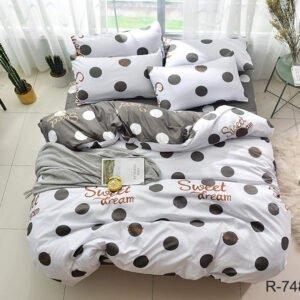 купить Постельное белье TAG R7480 Серый фото