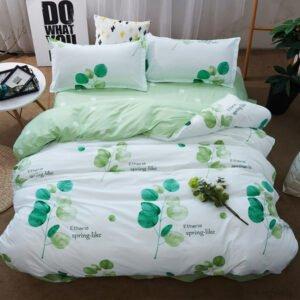 купить Постельное белье TAG S450 Зеленый фото